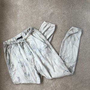 Gypsy05 tie dye sweatpants size small